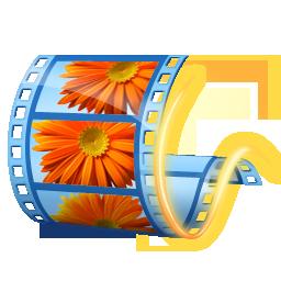 Windows Live Movie Maker Screenshot